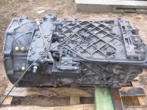 DAF 16 S 2020 TD gearbox for DAF XF 105  tractor unit