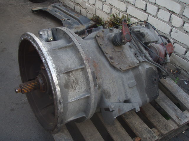gearbox for DAF 95XF tractor unit