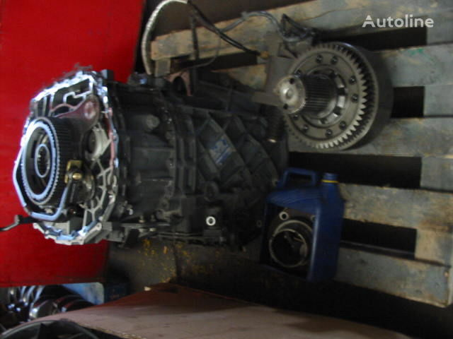 DAF FTXF105460 gearbox for truck