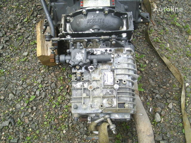 ZF ECOLITE 6S-850 gearbox for DAF LF 45 12-180 truck