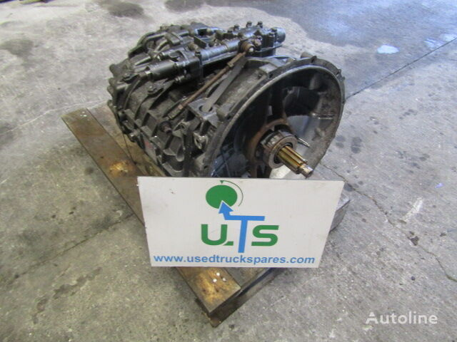 DAF LF/CF ZF 6S 1000 gearbox for DAF truck