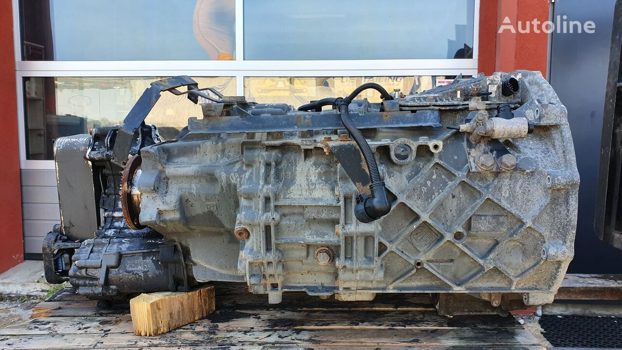 DAF XF 105 ASTRONIC 12AS2331 TD gearbox for DAF XF 105 truck