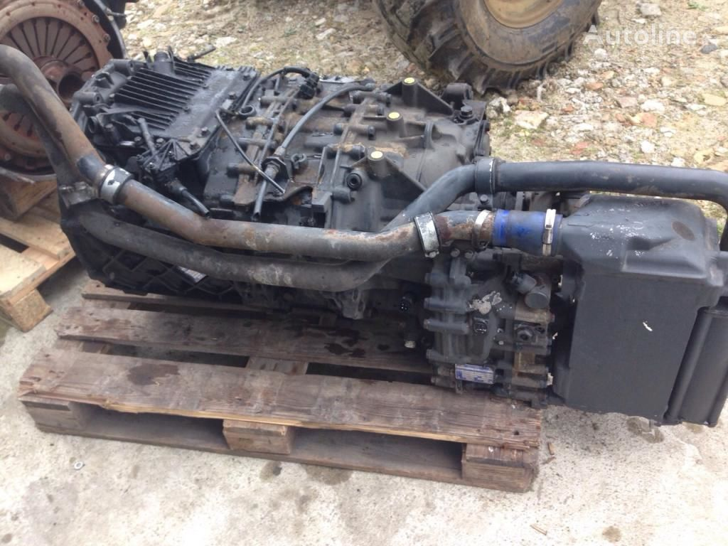DAF XF105 12AS2331TD gearbox for DAF XF 105 truck