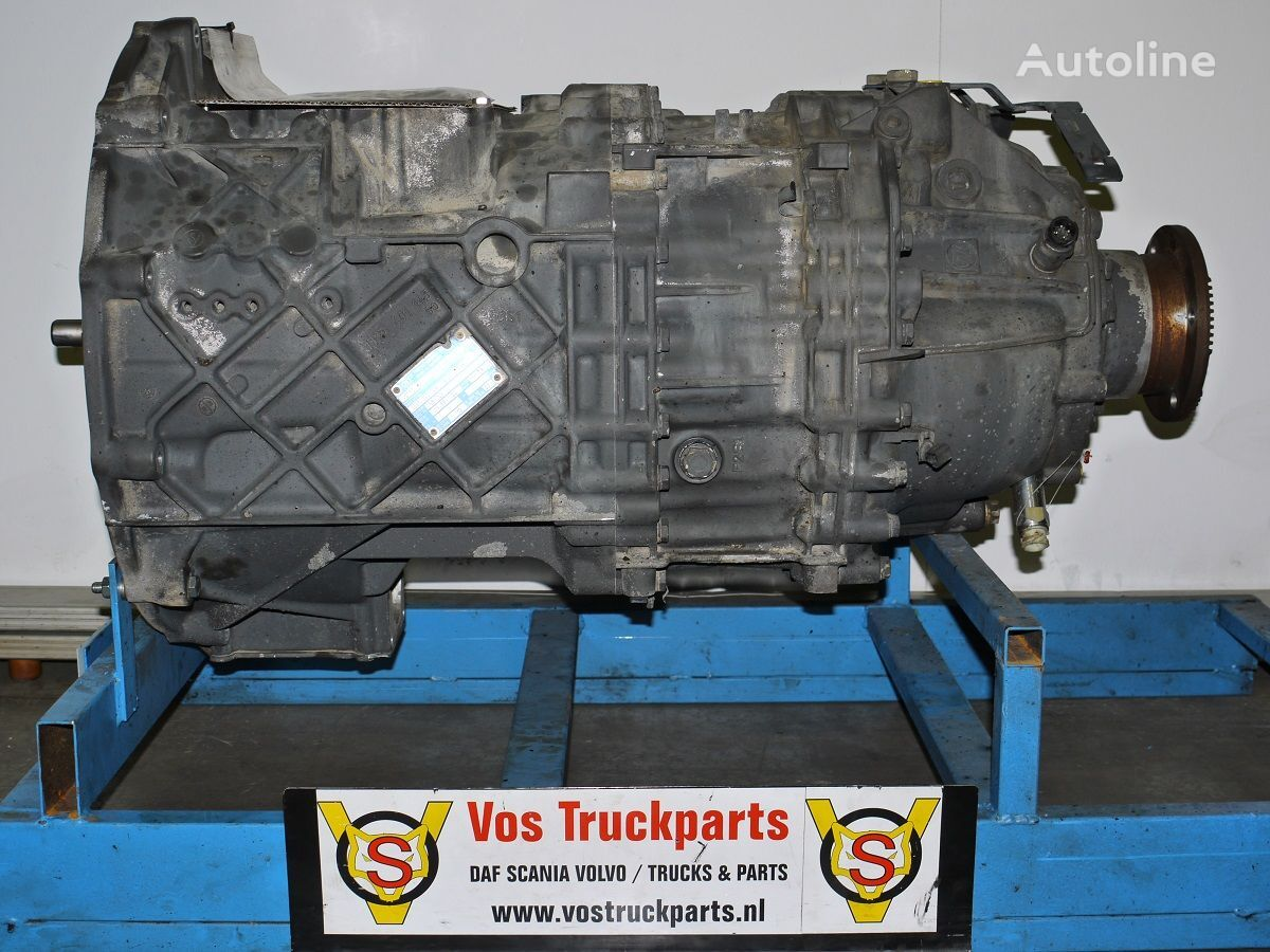 DAF ZF12AS 2130 TD gearbox for DAF ZF12AS 2130 TD truck