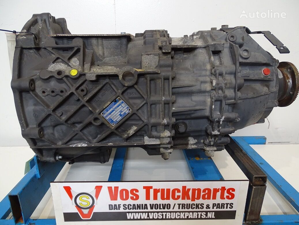 DAF ZF12AS 2330 TD gearbox for truck