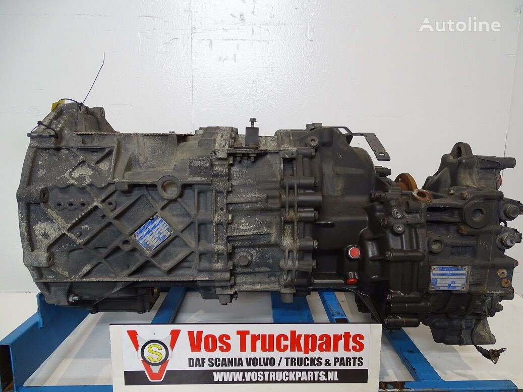 DAF ZF12AS 2331 TD IT gearbox for DAF ZF12AS 2331 TD IT truck