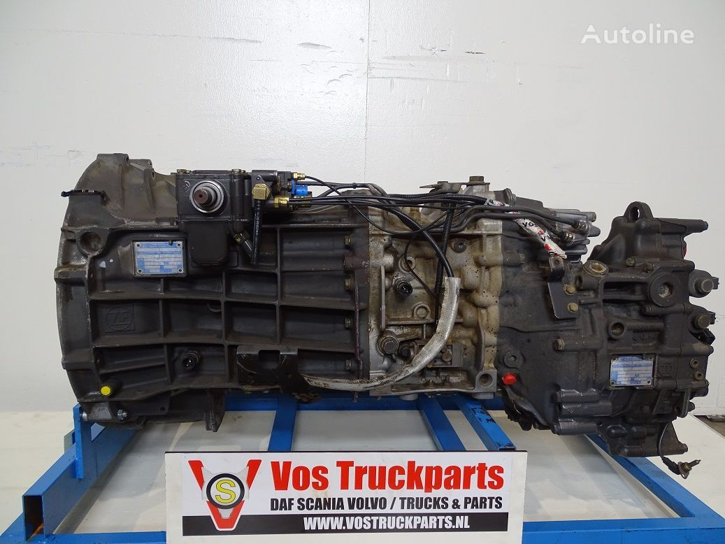 DAF ZF16S1631 TD IT gearbox for DAF truck