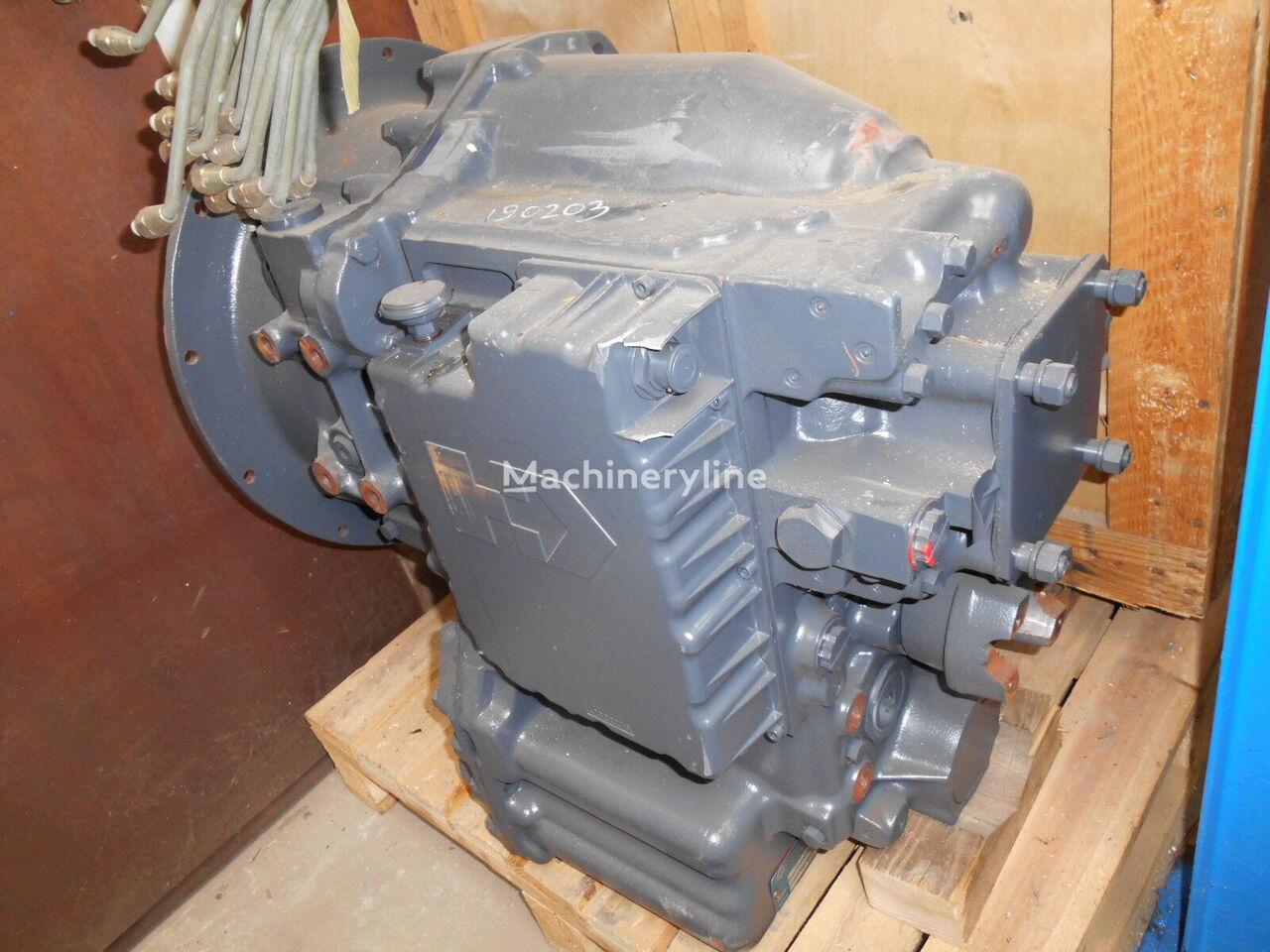 Dana 1117F716000-14 gearbox for excavator