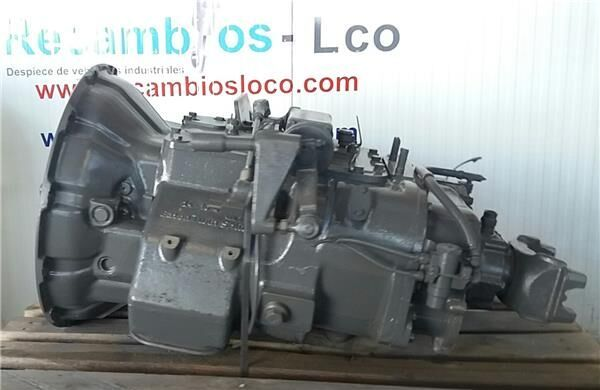 EATON Caja Cambios Manual gearbox for truck