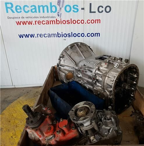 EATON FS/8309A gearbox for truck