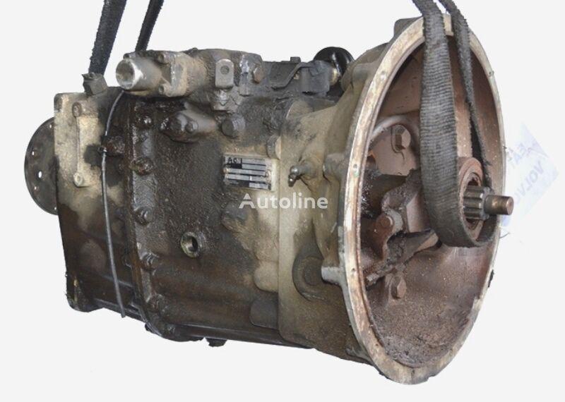EATON V4106A (6795455) gearbox for VOLVO FL4/FL6/FL7/FL10/FL12/FS (1985-2000) truck
