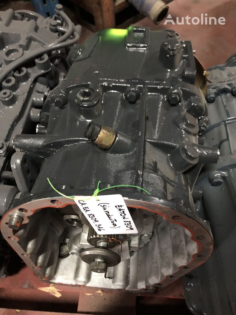 EATON Y05133, Y04315, Y04133, Y04033, Y2771828, 4106A, TS16 612A, RTX  gearbox for truck
