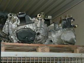 gearbox for FIAT Ducato Citroen Peugeot  truck