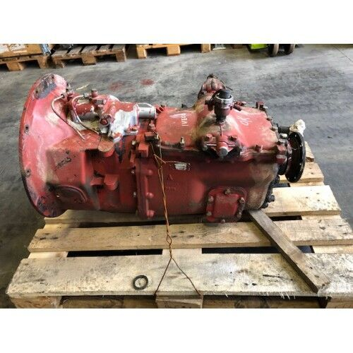 FIAT Cambio gearbox for FIAT 150.20 tractor unit