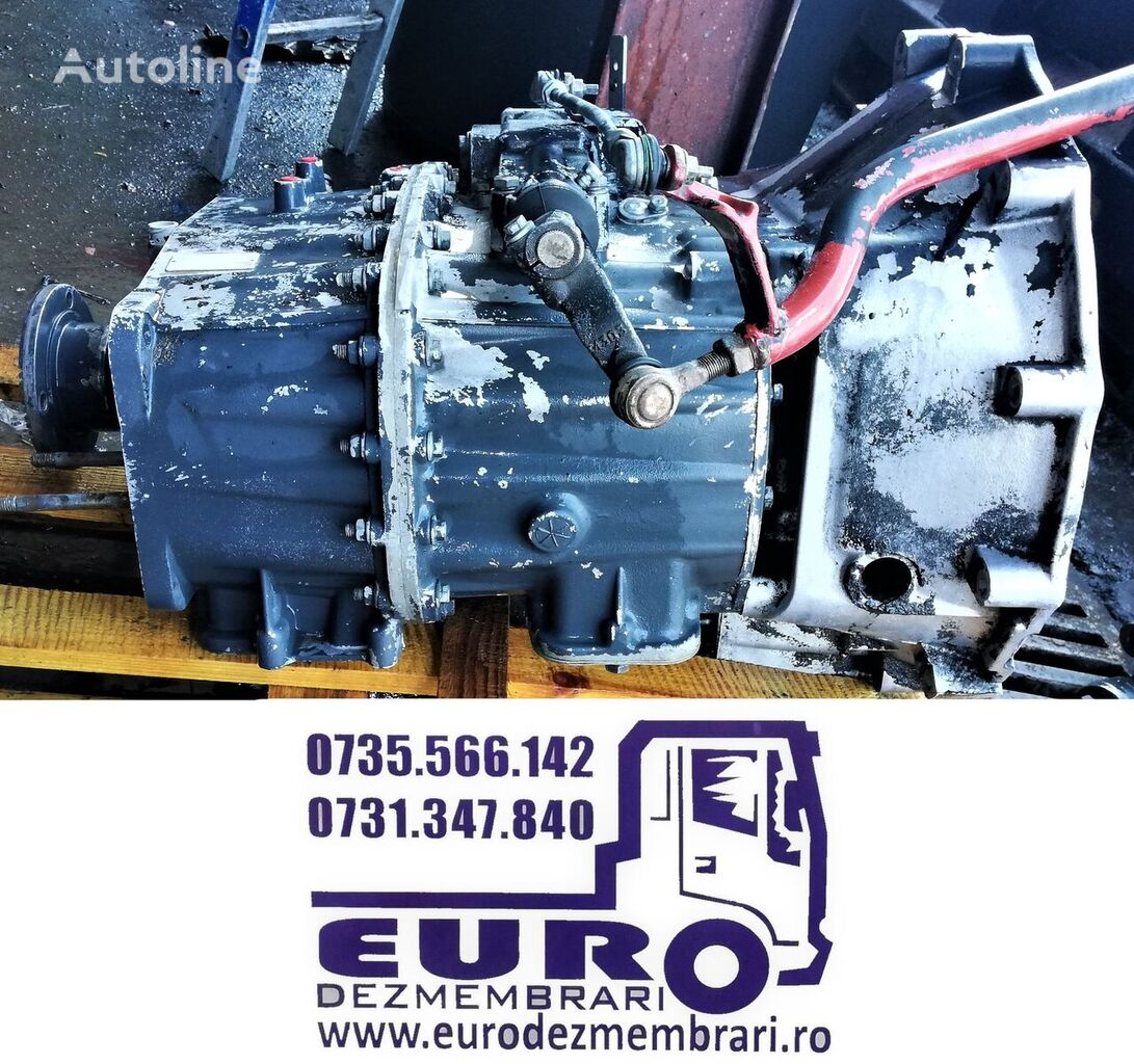 FSO 5206 B gearbox for IVECO tractor unit