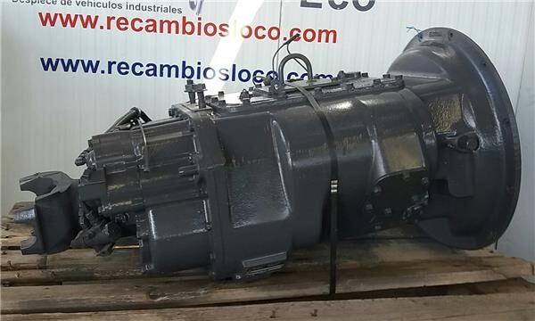 Fuller Caja Cambios gearbox for truck