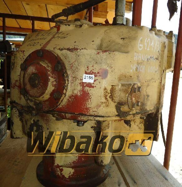 Gearbox/Transmission Hanomag G421/31 gearbox for G421/31 wheel loader