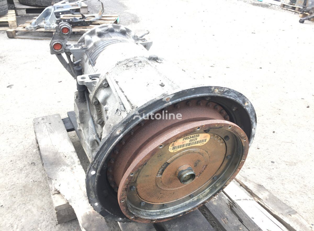 GA751 gearbox for SCANIA 4-series 94/114/124/144/164  truck