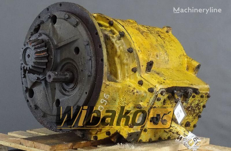 Gearbox/Transmission Caterpillar 3P4005 gearbox for 3P4005 excavator