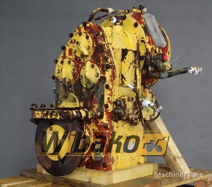 Gearbox/Transmission Frisch G125/4PA gearbox for G125/4PA excavator