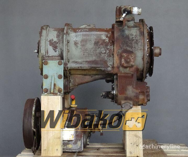 Gearbox/Transmission P854-ASJ gearbox for P854-ASJ other construction equipment