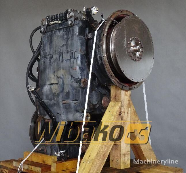 Gearbox/Transmission ZF 4WG-260 4646054010 gearbox for 4WG-260 (4646054010) excavator