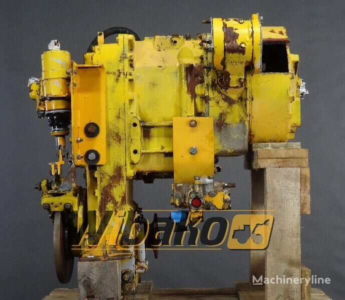 Gearbox/Transmission Zf 4PW-45H1 4620003072 gearbox for 4PW-45H1 (4620003072) excavator