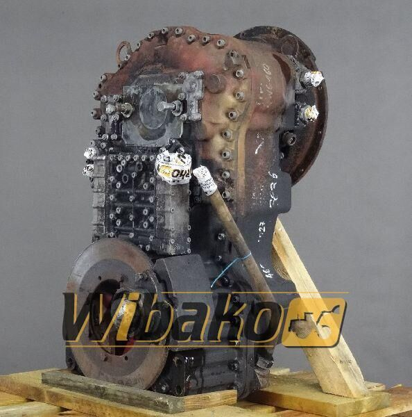 Gearbox/Transmission Zf 4WG-160 4656054027 gearbox for 4WG-160 (4656054027) excavator