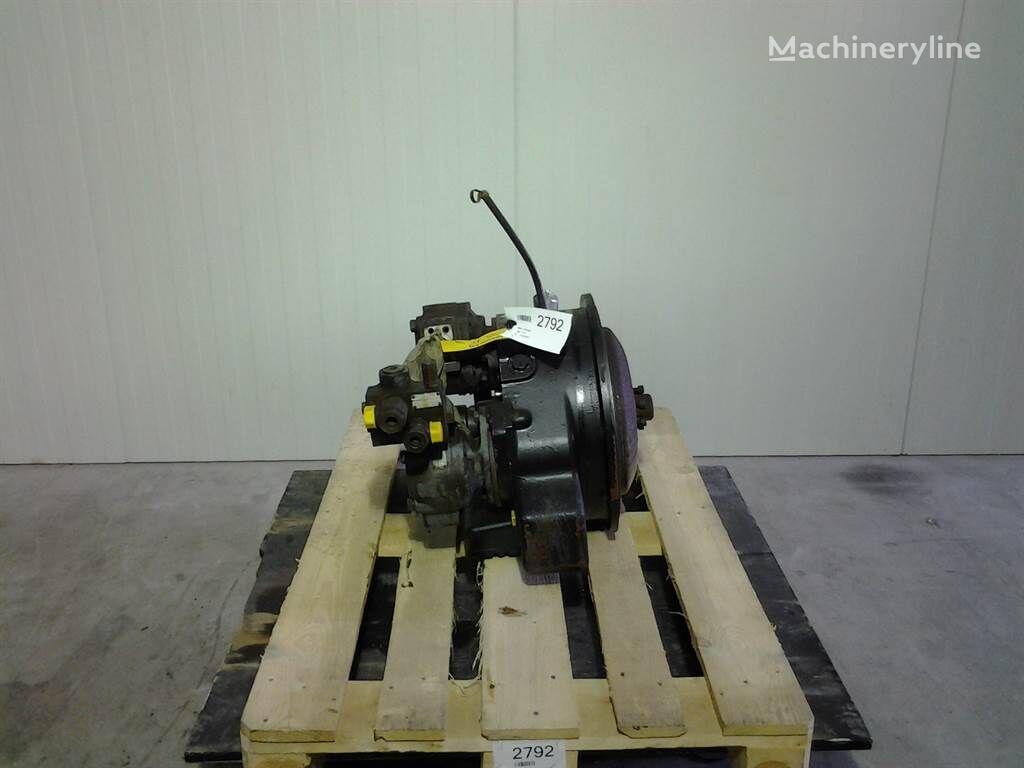 gearbox for HANOMAG 512/3 wheel loader