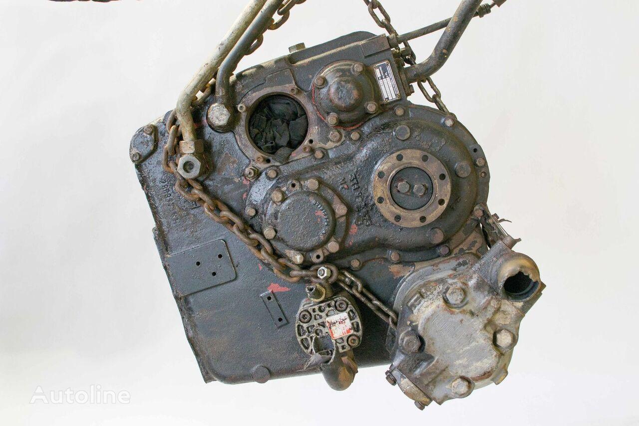 HANOMAG 521/3 Gearbox Getriebe gearbox for HANOMAG wheel loader