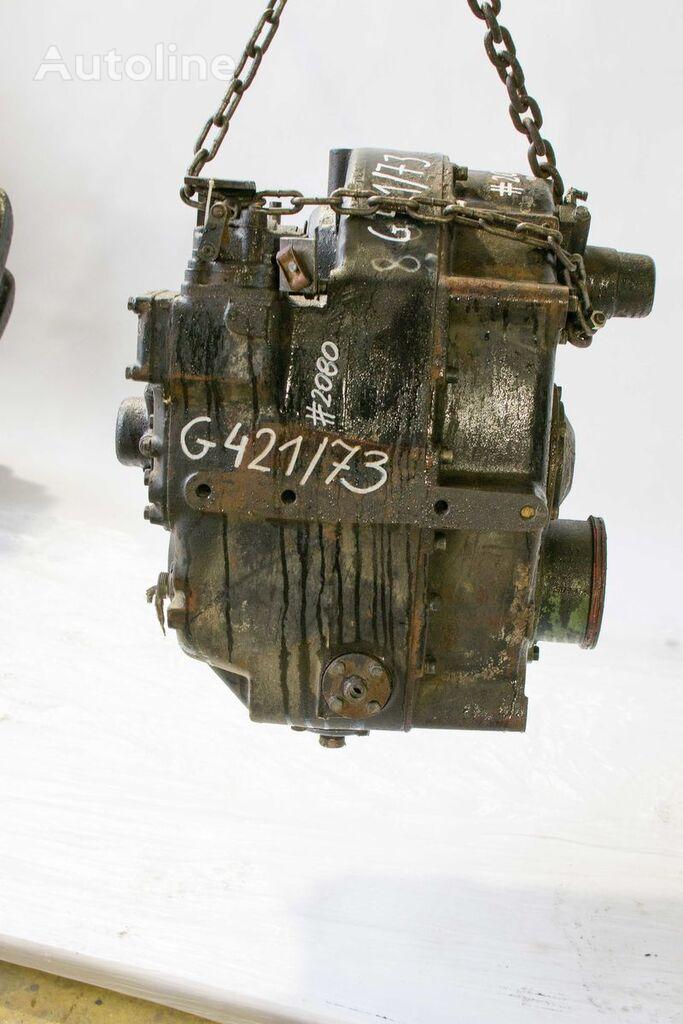 HANOMAG Skrzynia 421,73 Gearbox Getriebe gearbox for wheel loader