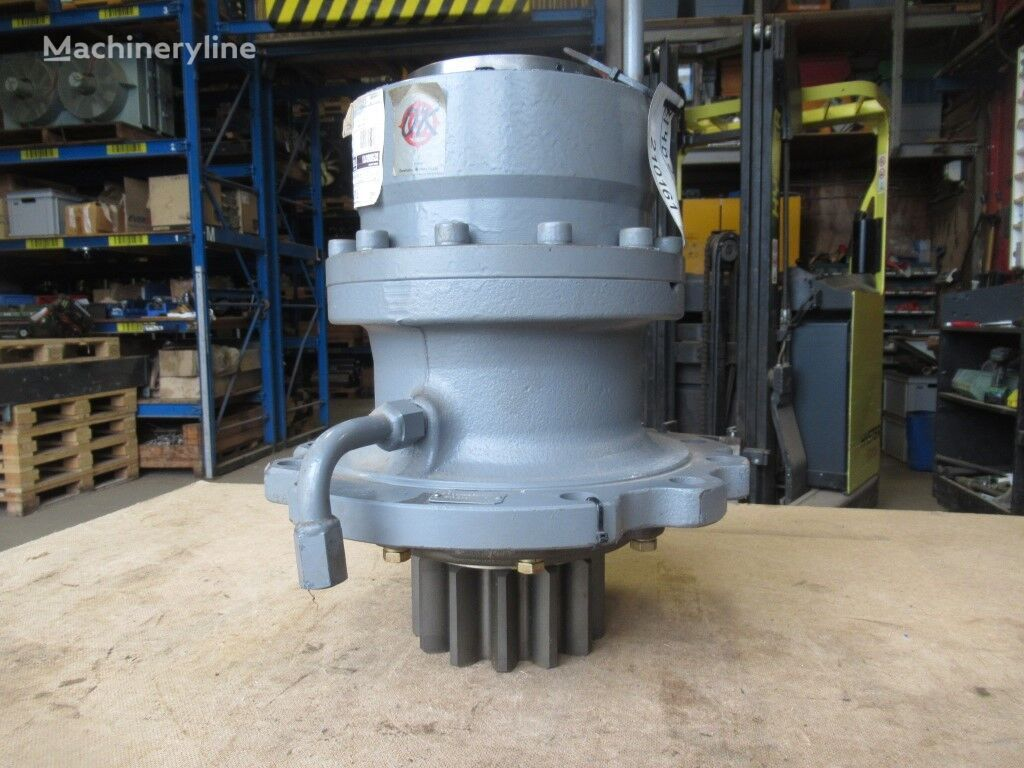 new HITACHI HITACHI HMGP06HB gearbox for HITACHI EX135 excavator