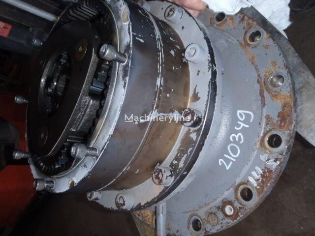 HITACHI HITACHI HMGP15UB gearbox for HITACHI ZX250LC-3 excavator