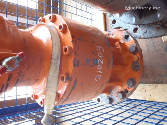 HITACHI HMGP-10FB gearbox for HITACHI EX450 excavator