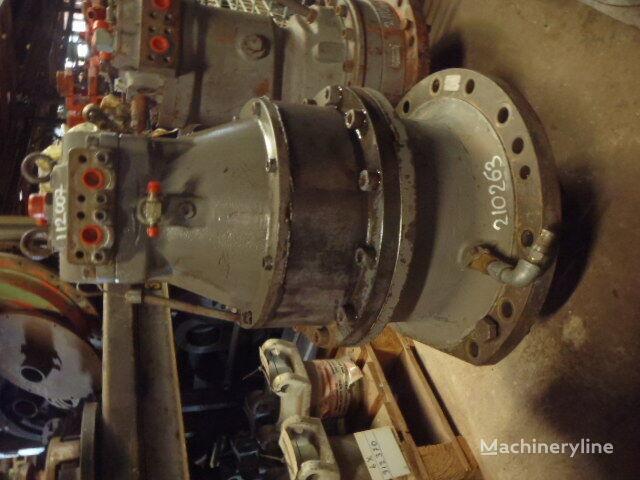 HITACHI HMGP-12GB gearbox for HITACHI EX550 excavator