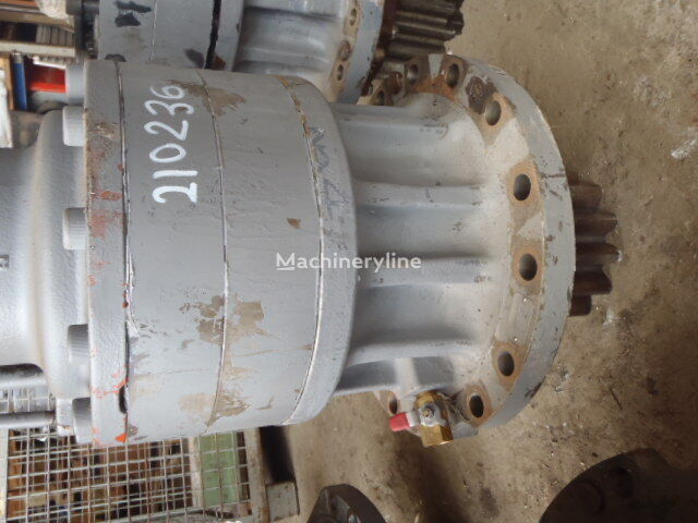 HITACHI HMGP10AB gearbox for HITACHI EX400 excavator