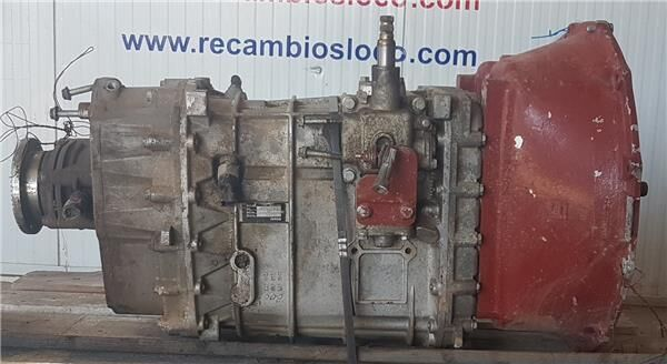 IVECO gearbox for IVECO truck