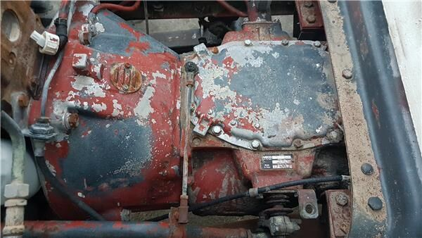 IVECO gearbox for IVECO 109.14 3500 truck
