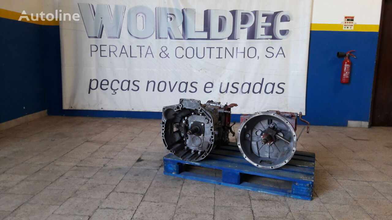 IVECO gearbox for truck