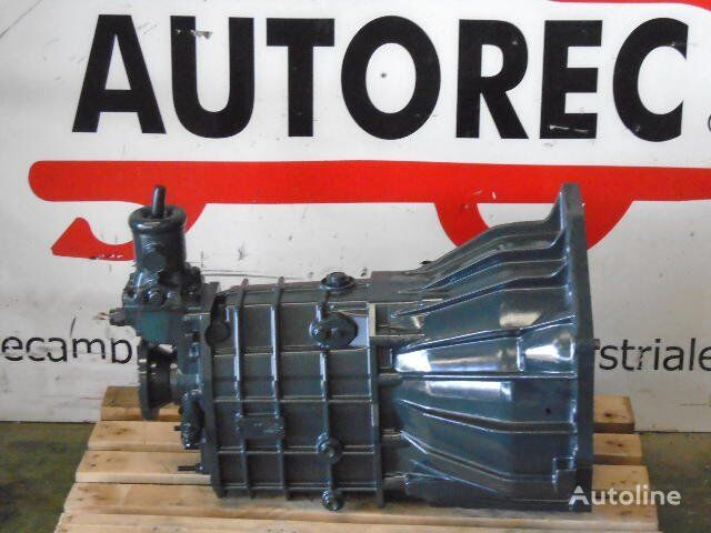 IVECO 0414701006 gearbox for IVECO 59.12 tractor unit