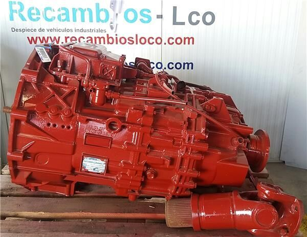 IVECO 12 AS 1800 gearbox for IVECO truck