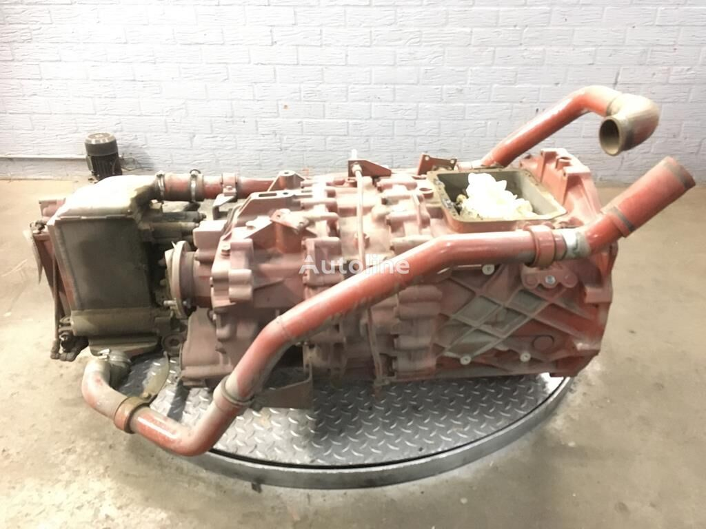 IVECO 12 AS 1800 IT gearbox for IVECO Eurostar truck