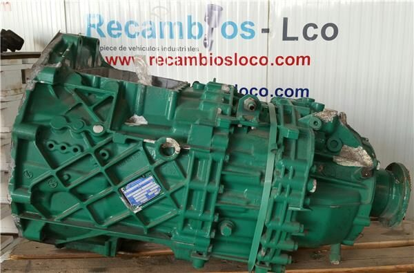 IVECO 12 AS 2301 ASTRONIC gearbox for IVECO truck