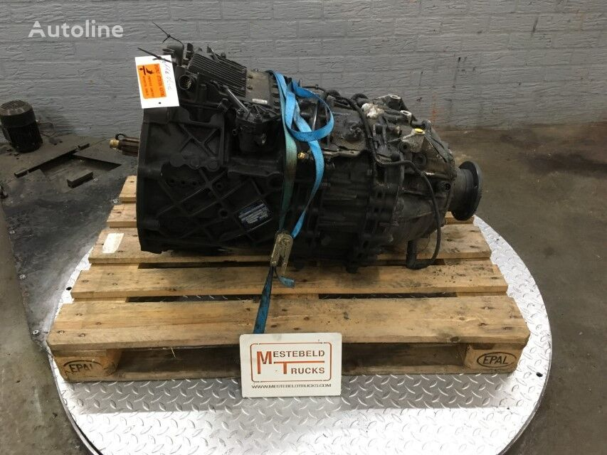 IVECO 12 AS 2330 TD gearbox for IVECO STRALIS truck