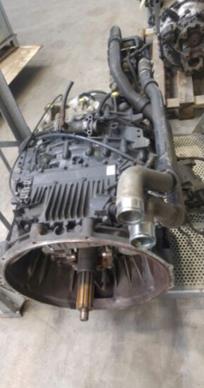 IVECO 12AS1931TD gearbox for IVECO STRALIS tractor unit