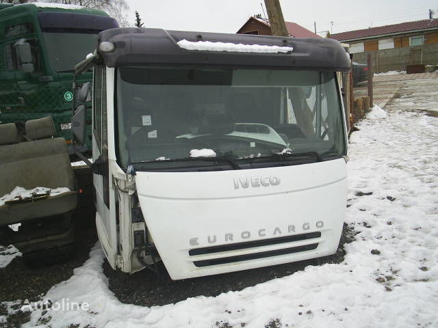 ZF gearbox for IVECO 180E23 EUROCARGO truck