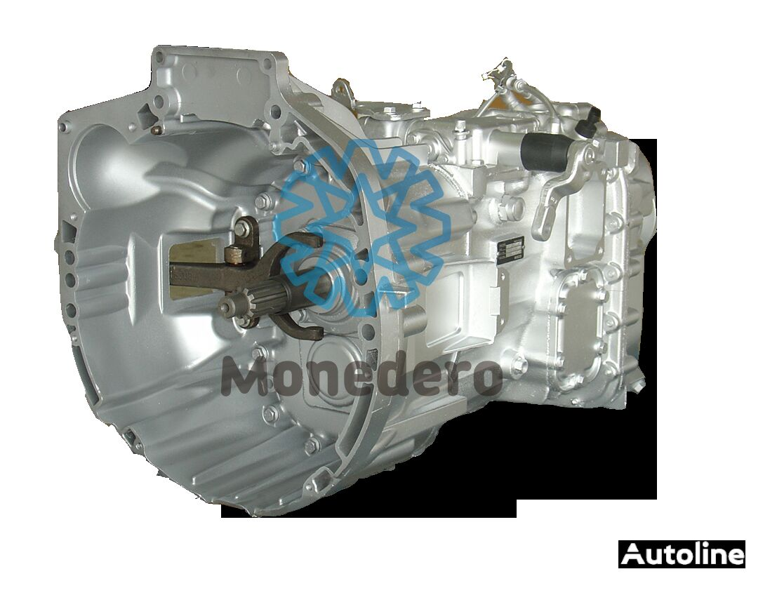 gearbox for IVECO 2855.6  2870.9  2895.9 truck