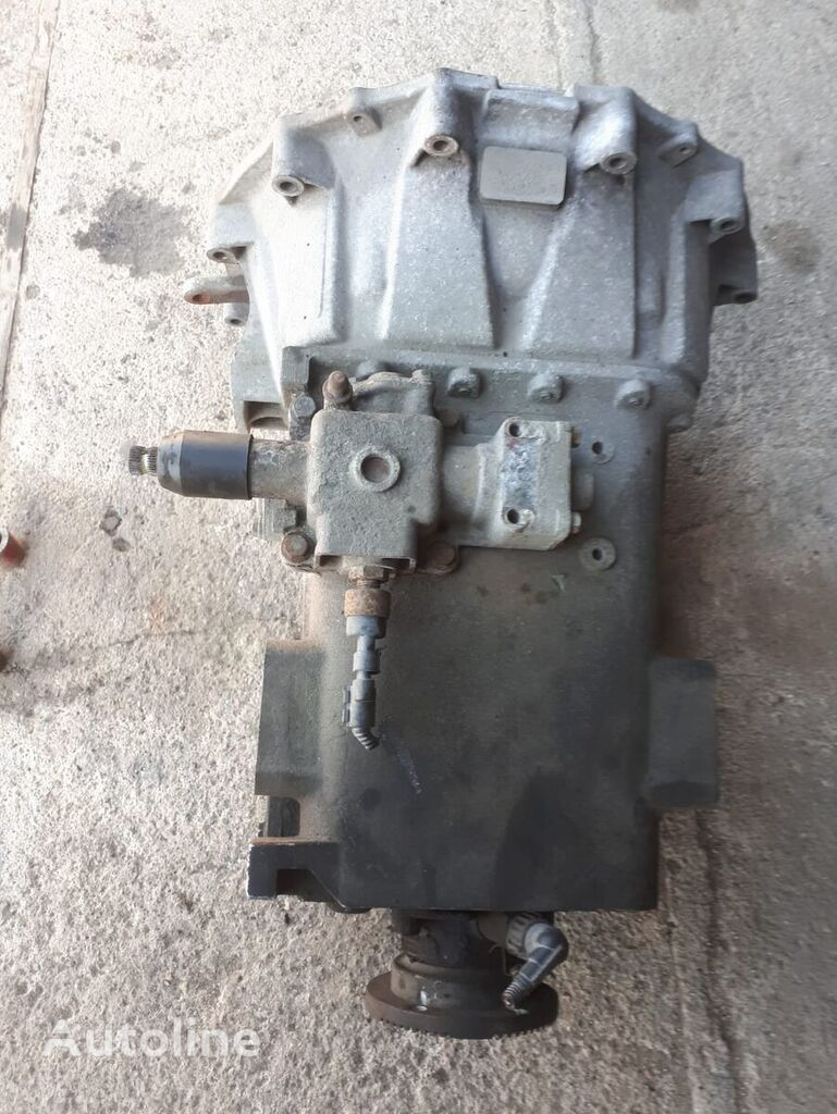 IVECO 2865S623B05 gearbox for IVECO Eurocargo 100E21 , 2865S623B05 truck