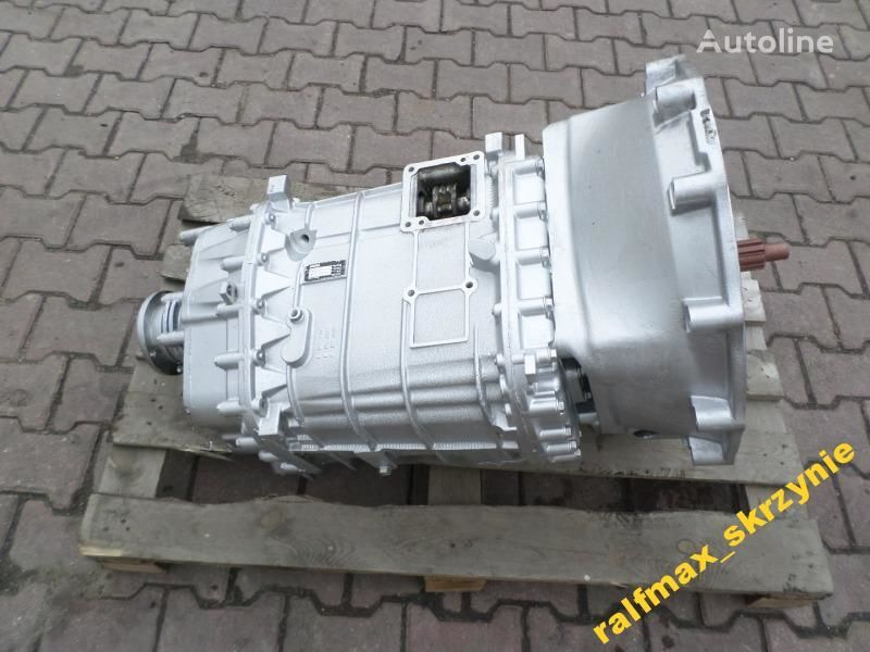 IVECO 2895 gearbox for truck
