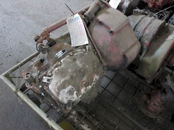 IVECO 42498267 gearbox for truck